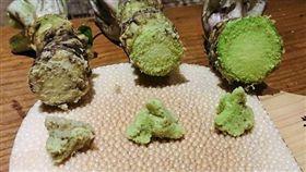 你被「假哇沙咪」騙了多久?山葵、芥末和辣根原來差很大!