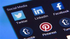 社群軟體,推特,twitter(圖/翻攝自Pixabay)