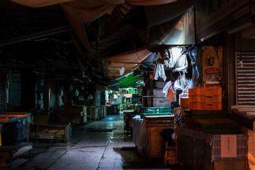 台灣最無聊縣市在哪?「它」狂被點名:過晚上8點就全黑示意圖,翻攝自Pixabay