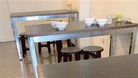 餐飲,空桌,髒桌,收拾,清理(爆怨公社)