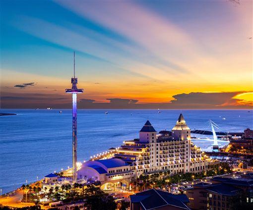 福容大飯店淡水漁人碼頭再度榮獲世界奢華飯店奢華港口飯店全球首獎