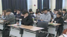 年輕人不懂約會 南韓大學開辦