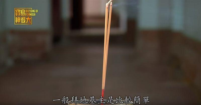 台灣的家宅守護神 地基主介紹