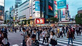 巷口也要騎車!台灣人到日本卻「超愛走路」曝驚人真相(圖/翻攝自Pixabay)