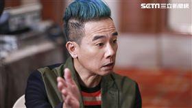陳小春演唱會宣傳記者會 記者林士傑攝影