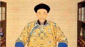 康熙皇帝(圖/翻攝自騰訊網)