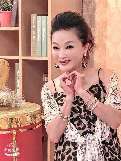 林秀芳 圖臉書