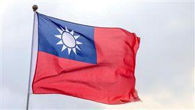 中華民國國旗(翻攝自朱立倫臉書)