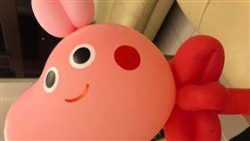 身障,氣球,教育,身教(爆廢公社二館)