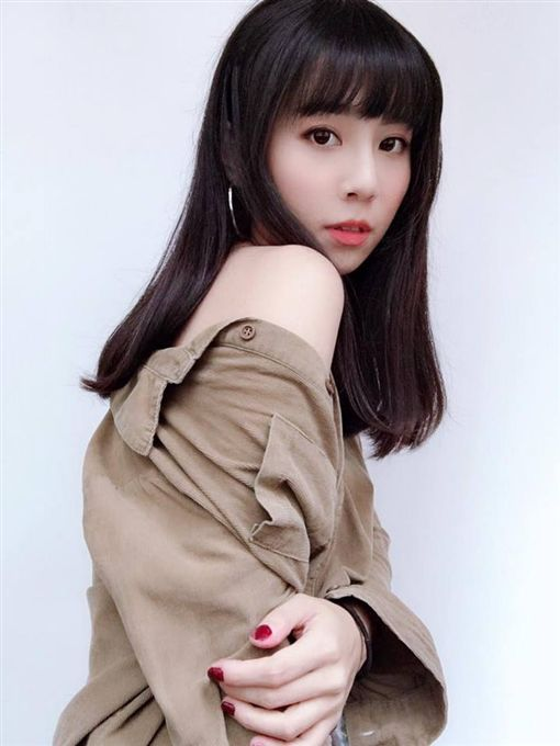 洪淇,糖果姊姊/翻攝自臉書