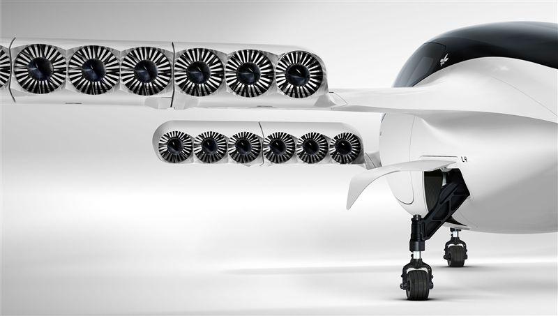 比科幻片還扯!德國公布飛天車試飛影片