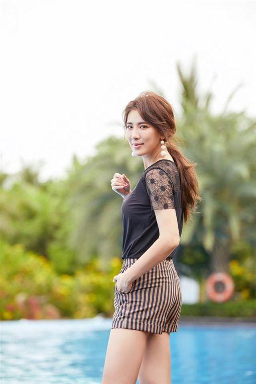 小禎,胡盈禎(圖/翻攝自臉書) ID-2201033
