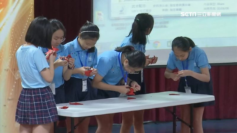 國小被統戰?與北京學術交流 主軸竟是「兩岸一家親」