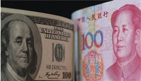 中國商務部網站22日發布,美國從10月31日起對中國3000億美元加徵關稅清單產品啟動排除程序,若排除申請得到批准,9月1日起已加徵的關稅可追溯返還。(中央社檔案照片)