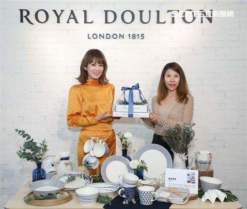 花仙子,Royal Doulton,皇家道爾頓