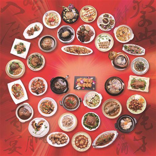 ▲辦桌菜(圖/主辦單位提供)
