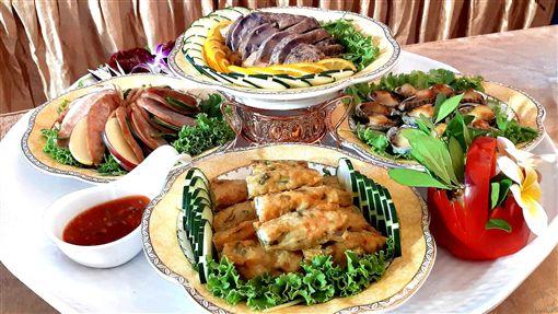 ▲辦桌菜(圖/記者唐家興攝影)