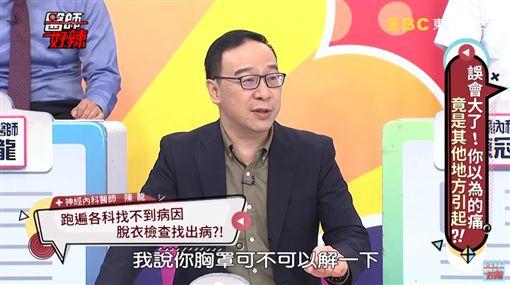 醫師好辣 圖/YT