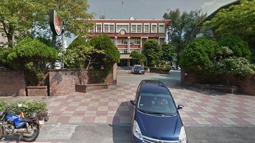通宵派出所,苗栗/google map