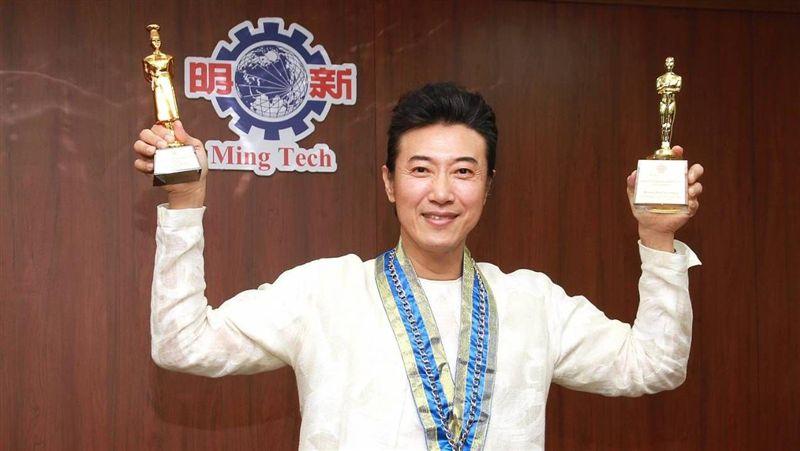 台灣第一人!陳鴻拿世界頂級廚師獎