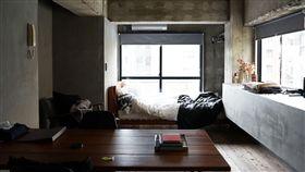 日本,住宅,公寓,房間(圖/翻攝自Unsplash)