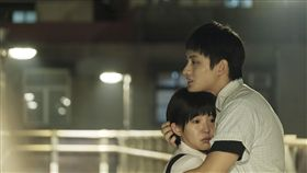 郭書瑤、范少勳。(HBO Asia)
