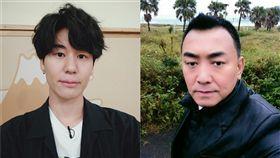 風田、徐亨(翻攝自風田臉書)