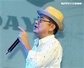 陳昇新專輯「七天」暨2020跨年「逃跑的日子」記者會。(記者邱榮吉/攝影)