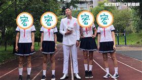小鬼黃鴻升為師妹妮可醬「搞鬼」獻聲當MV導演還大玩5P「鬼抓人」遊戲 ROKON滾石電音提供