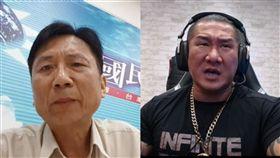 詹江村,館長,陳之漢(圖/翻攝Youtube)