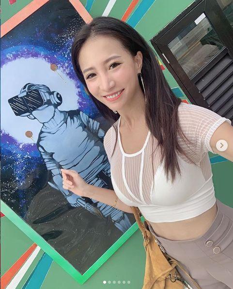 林采緹,胡睿兒/翻攝自IG