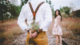 -戀愛-兩性-情侶-戀人-圖/Pixabay