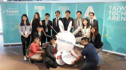 台灣醫療新創團隊赴美東參展  獲國際醫療大廠青睞科技部的台灣科技新創基地(TTA),日前帶領12個新創團隊赴美國波士頓參加The MedTech Conference 2019,連獲重量級大廠的青睞。代表團日前返國,24日上午科技部邀請12個團隊與大家分享這次前進美東的經驗。中央社記者吳柏緯攝  108年10月24日