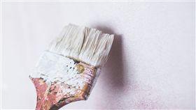 油漆,刷油漆(示意圖/翻攝自Pexels)