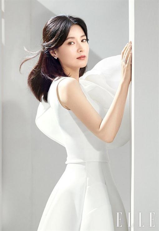 李英愛 韓網