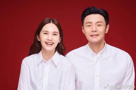 李榮浩、楊丞琳/微博