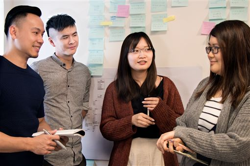 「初樂直播」躍進新加坡 招募新血擴展東南亞事業版圖