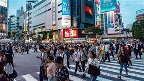 日本人,姓名,羅馬拼音,2020年起,先姓後名(圖/翻攝自Pixabay)