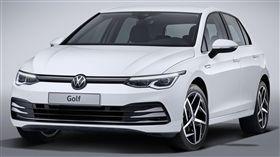 ▲Volkswagen Golf(圖/翻攝網路)