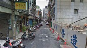 花藏寓。(圖/擷取自google map)