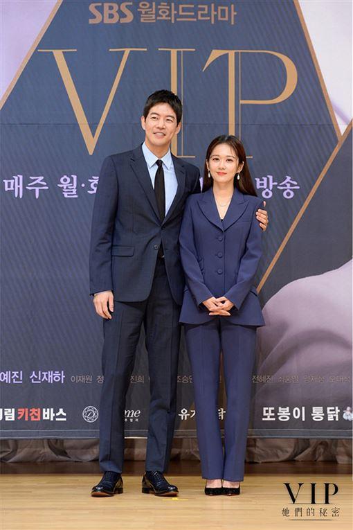 VIP:她們的秘密,張娜拉,李相侖 愛奇藝臺灣站提供