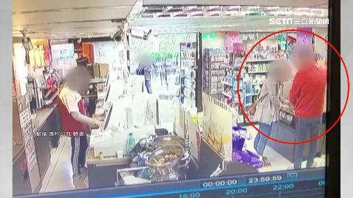 微波便當「沒結帳」 超商店員怒控奧客惡行