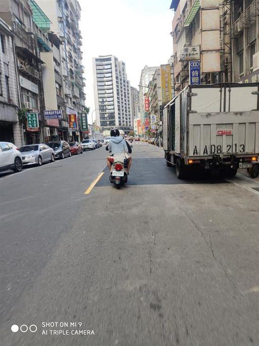 台北市,萬華,萬華分局,員警,嗆聲