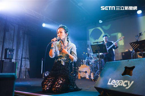 鐵肺歌后彭佳慧負傷上陣 Legacy演唱會連飆19首歌 索尼音樂提供