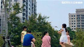 台灣人,買不起房。(圖/記者蔡佩蓉攝影)
