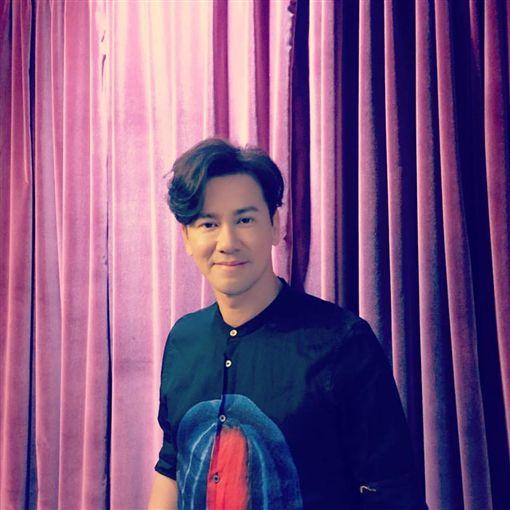 李聖傑(翻攝自臉書)