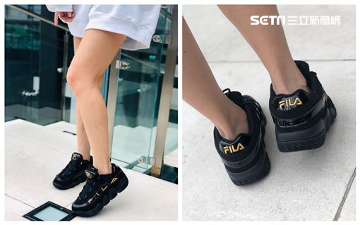 FILA老爹鞋