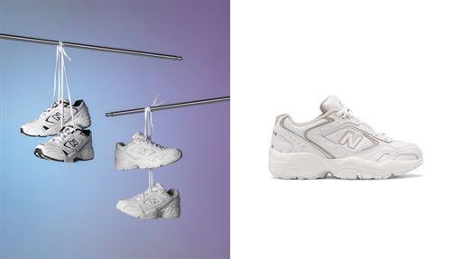 New Balance老爹鞋