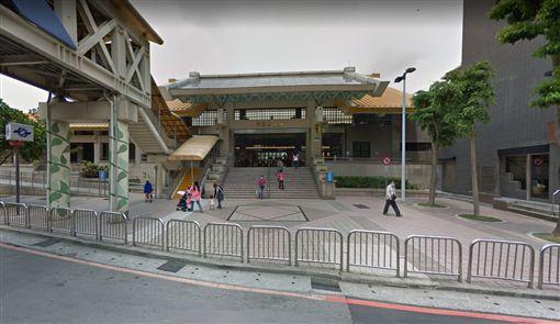 新北市,竹圍,淡水,居住,環境,PTT 圖/翻攝自Google map