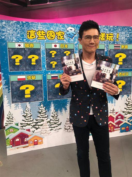 蔣偉文/艾迪昇提供